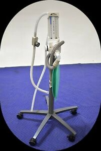NEW UNUSED Accutron Ultra PC Dental Nitrous N2O Flowmeter Unit W/ Cart