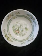 Royal Doulton Fine China Tonkin Fruit Bowl Made In England Excellent Condition