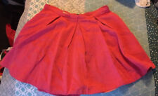 Witchery Cotton Solid Skirts for Women