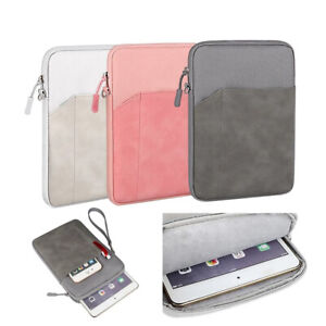 "For iPad 8th Gen 10.2"" 2020/7th 10.2"" Tablet Sleeve Carry Bag Protect Pouch Case"