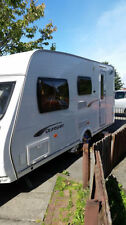 Lunar Mobile & Touring Caravans with 1 4 Sleeping Capacity