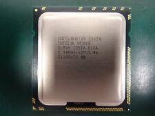 6 x Processeur Intel Xeon SLBV 4 E5620 12 M cache, 2.40 GHz, 5.86 GT/S 80 W