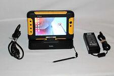 Trimble Yuma Tablet Rugged Handheld Pc 5817A-Yuma + Trimble Yumaod Craddle