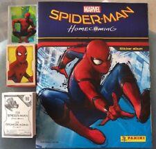 Panini Adventure Complete Sticker Albums, Packs & Spares