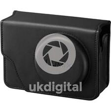 Panasonic DMW-PHS82XEK Case, Bag for Lumix TZ80, TZ90, TZ100