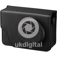 Panasonic Dmw-Phs82Xek Case, Bag for Lumix Tz80, Tz90, Tz100