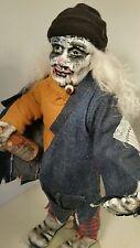Memorial Day Sale Chester OOAK creepy horror hobo doll