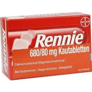 RENNIE Kautabletten 120 St 04529105