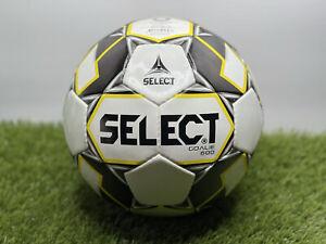 Select Soccer Ball Goalie 600 Size: 5