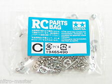 NEW TAMIYA GLOBE LINER 1/14 Screw Bag C 19465490 TS8