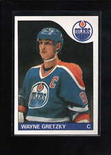 1985-86 TOPPS  #126 WAYNE GRETZKY NM-MT F2348