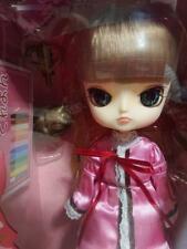Groove Pullip Hinaichig Dal Jun Planning Rozen Maiden Doll Figure Pink
