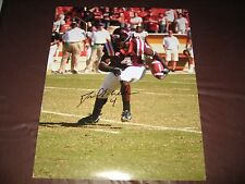 David Wilson Virginia Tech Hokies - Signed 16x20 - Buffalo Bills - CLEARANCE!