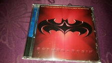 CD Batman & Robin / Music from the Batman & Robin Motion Picture - Album
