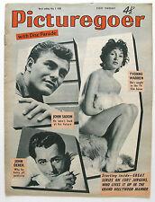 Doris Day Alec McCowen Roger Moore Julie Andrews Dirk Bogarde Curt Jurgens