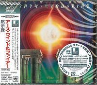EARTH WIND & FIRE-I AM-JAPAN BLU-SPEC CD2 BONUS TRACK D73
