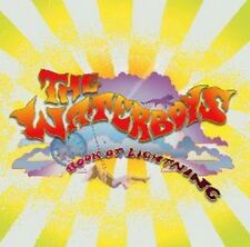 Waterboys - Book Of Lightning (NEW CD)