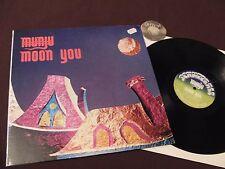 LP munju Moon you GERMANY 1978 | m -