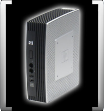 HP THIN CLIENT BOX PC t5740 INTEL ATOM N280 1.66GHZ 1GB RAM 1GB HDD HSTNC-006 DP