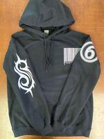 Slipknot Jumpsuit Style Hoodies - Sweatshirt Jump Suit Coveralls Tour Tickets