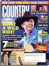 Country Weekly - 2008, April 21 - George Strait: What a Wild Ride!, Bedrooms