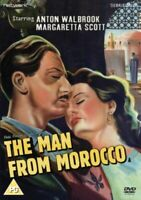 Neuf The Man From Maroc DVD
