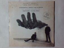 ELLIOTT MURPHY IAIN MATTHEWS Excerpts from the album la terre commune cd PR0M0