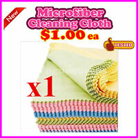 New Microfiber Phone Screen Camera Lens Glasses Cleaner Cleaning Cloth
