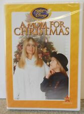 A Mom for Christmas (DVD) RARE DISNEY EXCLUSIVE 1990 TV FILM BRAND NEW