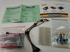 CanaKit Raspberry Pi B+(B Plus) GPIO Bundle new See Pics