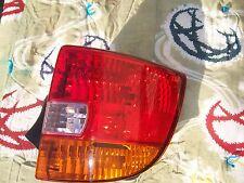 Toyota Celica Tail Light ZZT231 Right