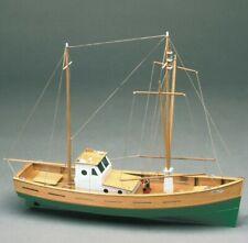 Mantua Amalfi Mediterranean Fishing Boat Kit 1:35 Model 702