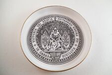 Vintage Royal Doulton England Canadian Centennial Great Seal Change Trinket Dish