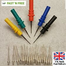 Hantek HT307 Acupuncture Back Probe Pins Set Automotive Diagnostic Test kit