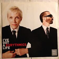 EURYTHMICS • Sweet Dreams ( Steve Angello Rmx) • Vinile 12 Mix • 2005