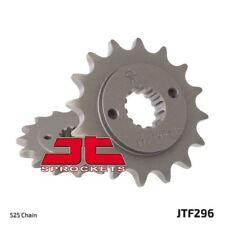d'avant pignon JTF296.15 pour Honda XL650 V Transalp (RD10/11) 2001-2007