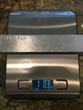 Tin Metal Ingot 99% Pure - One Pound Bars