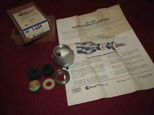 1959 Ford-Mercury-Thunderbird Power Steering Cylinder Seal Kit