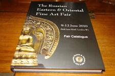 THE RUSSIAN,EASTERN&ORIENTAL FINE ART FAIR-PARK LANE HOTEL 2010