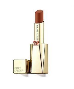 Estée Lauder Pure Color Desire Cream Lipstick~ #101 Let Go ~Full~New In Box