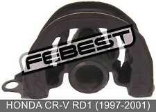 Left Engine Mount For Honda Cr-V Rd1 (1997-2001)
