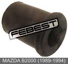 Rear Spring Bushing For Mazda B2000 (1989-1994)