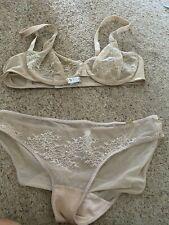Ladies Gossard Bra - Nude - 36c