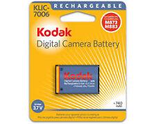 Kodak KLIC-7006 Li-Ion Digitalkamera-Akku