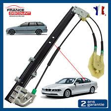 Mecanisme Leve Vitre Electrique Arrière Gauche de BMW SERIE 5 E39 96-99 525d 530