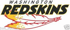 Washington Redskins Decal/Sticker