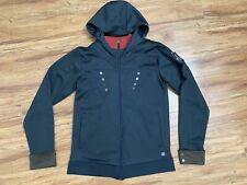 UBI Workshop Assassins Creed Unity Arno Beaked Hooded Jacket Size M Limited