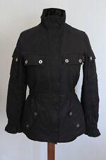 MOSCHINO 40 giubbotto giubbino jacket coat I487