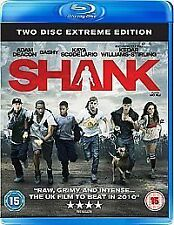 Shank (Blu-ray, 2010)