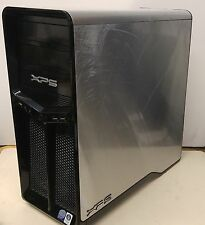 DELL XPS 630i DESKTOP CORE2 QUAD Q6600 2.4GHz 6GB RAM 500GB HDD 732W